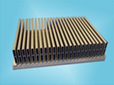 插片管散热器厂家-耐用的插片散热器供应信息