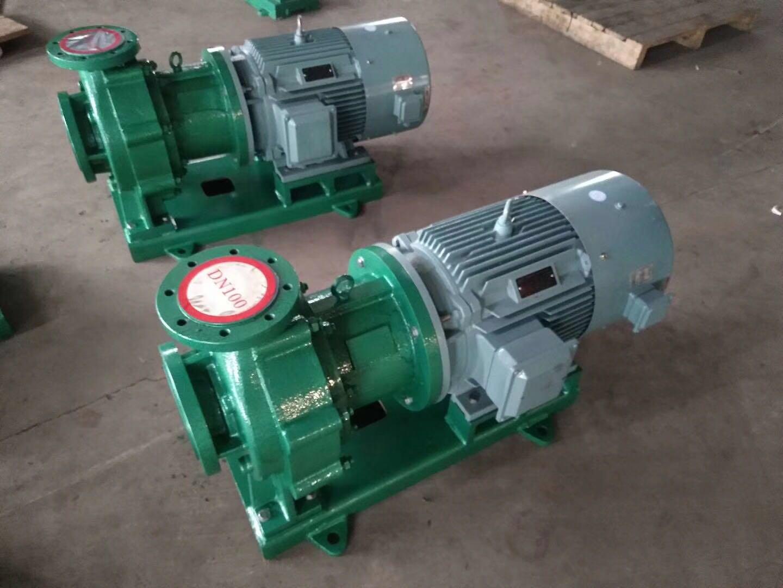 阿勒泰氟塑料化工泵廠家-新疆靠譜的新疆化工泵供應商是哪家