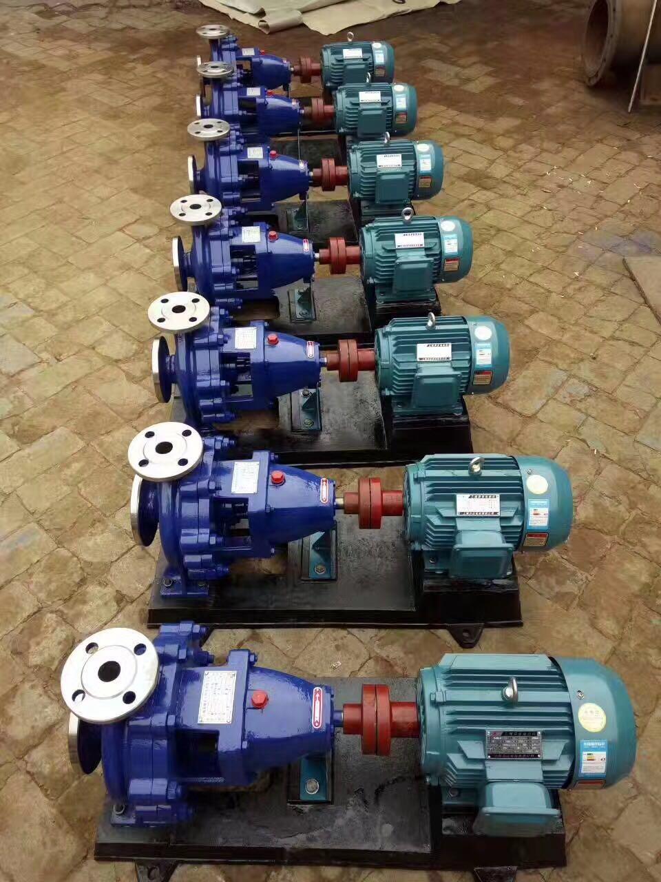 阿勒泰不锈钢化工泵价格-新域达机电设备经销部新疆化工泵出售