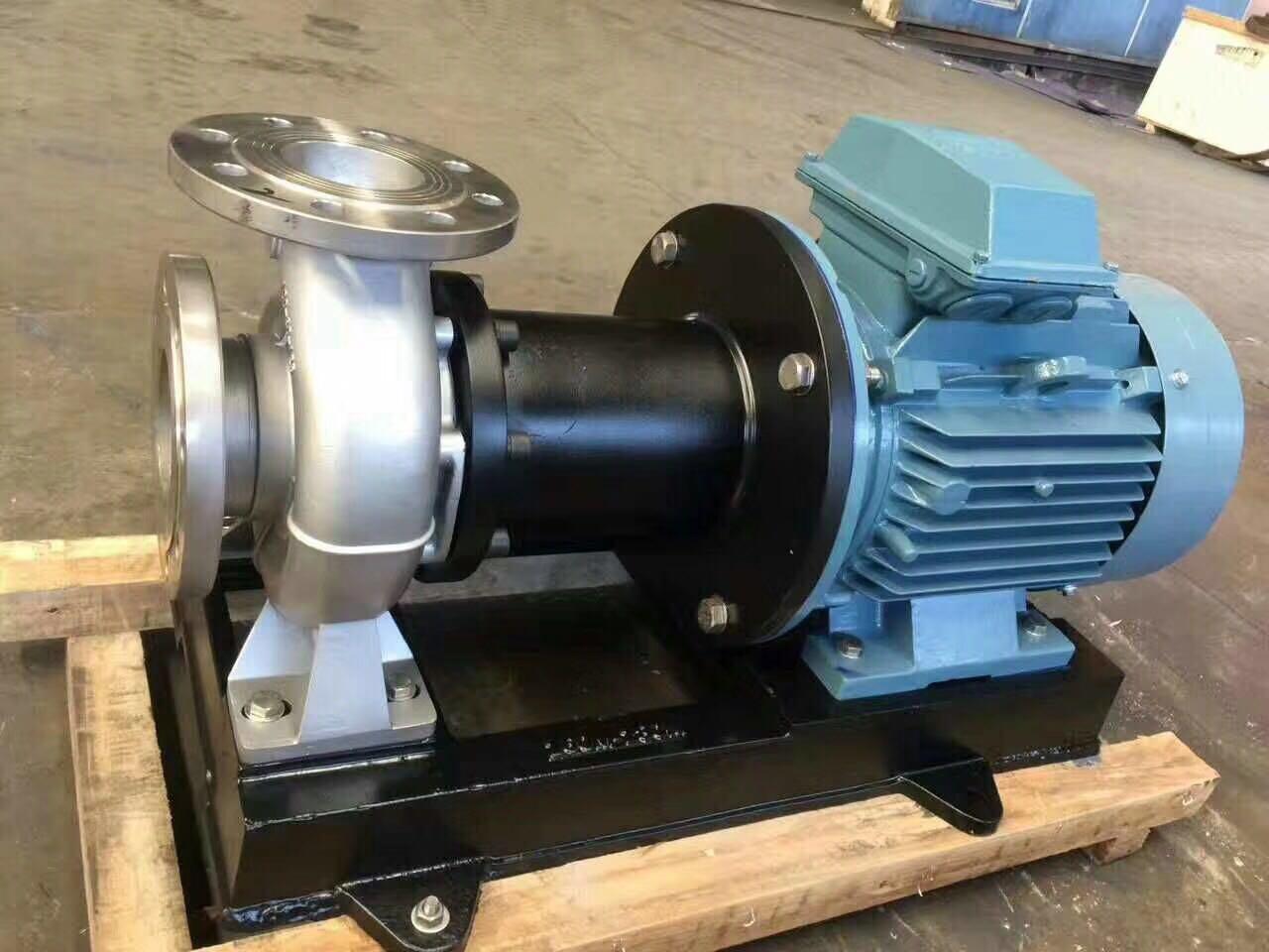 阿勒泰氟塑料化工泵价格-新域达机电设备经销部供应报价合理的新疆化工泵