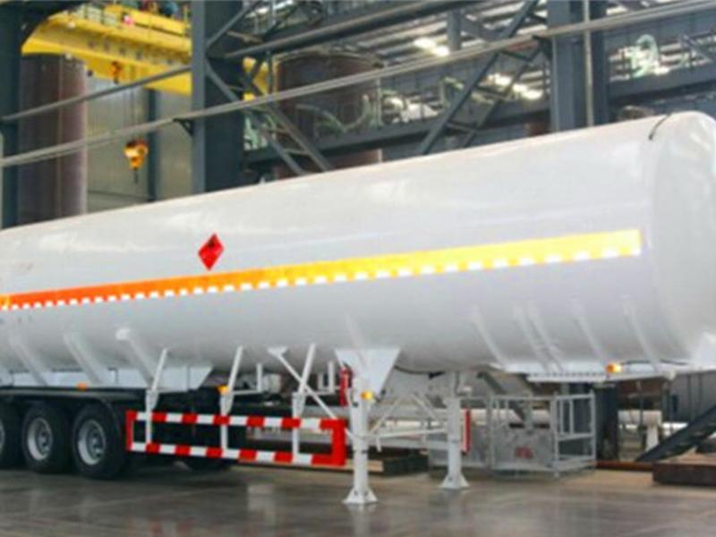 cng设备-河南划算的低温液体运输半挂车