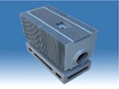 铸铝焊接散热器厂家-专业的焊接式散热器供货商