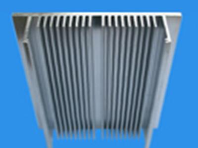 安徽型材式散热器批发-耐用的铝型材散热器奥星电子供应