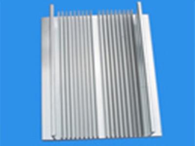 浙江型材式散热器多少钱_大量供应直销铝型材散热器