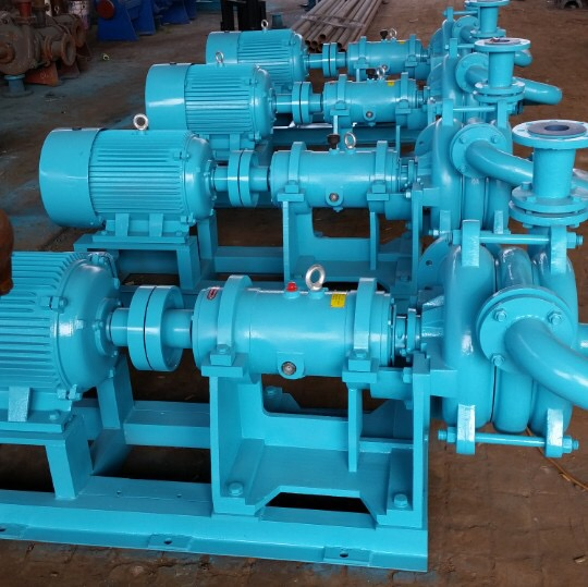 哈密压滤机入料泵价格|乌鲁木齐哪里有卖价格优惠的新疆压滤机入料泵