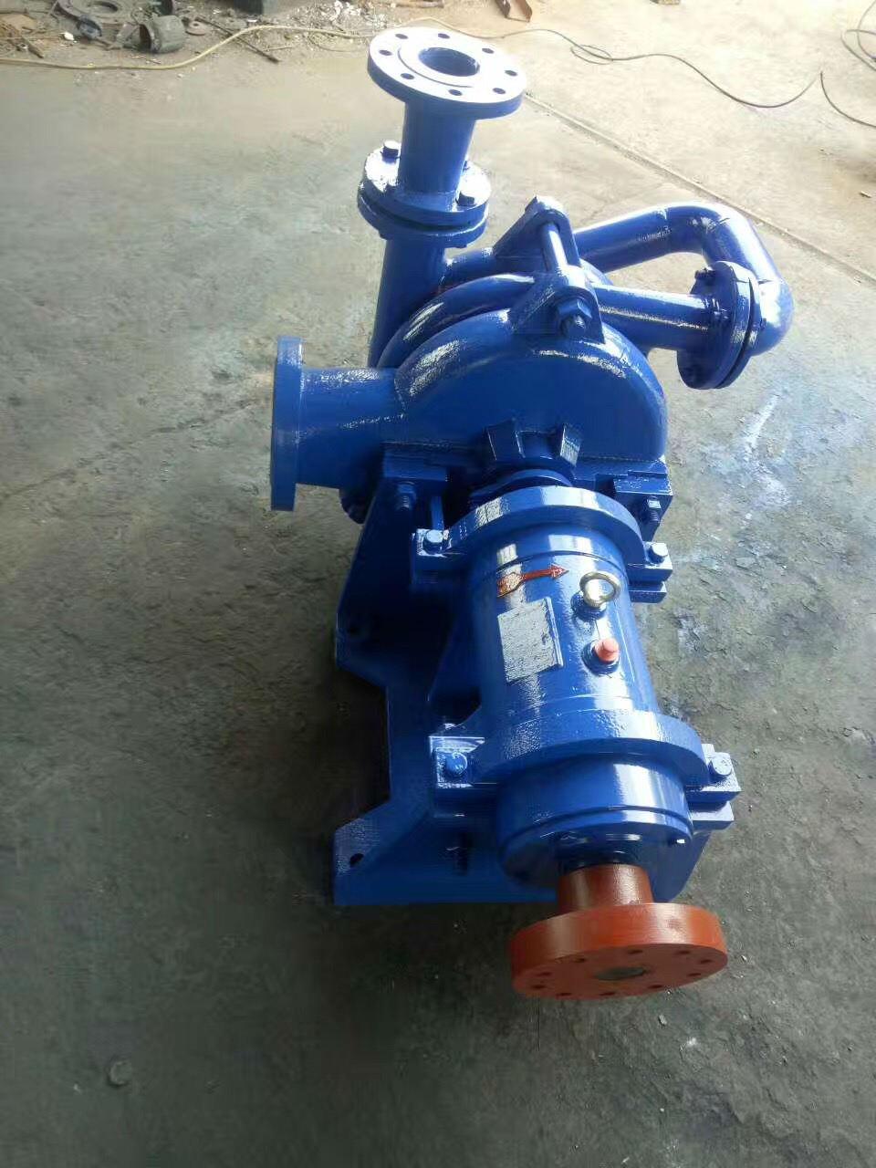 库尔勒压滤机入料泵-供应新疆信誉好的新疆压滤机入料泵