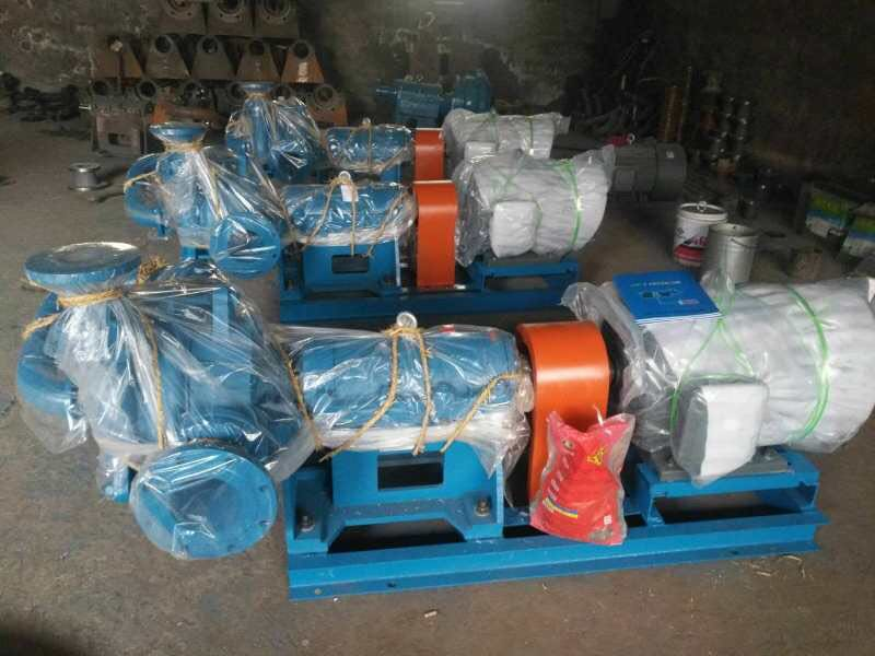 伊犁板框压滤机入料泵价格_供应新疆质量优良的新疆压滤机入料泵