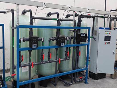 泉州大型工業純水-優惠的純水設備供銷