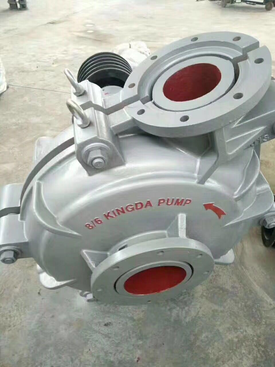 哈密卧式渣浆泵厂家-乌鲁木齐热卖的新疆卧式渣浆泵出售