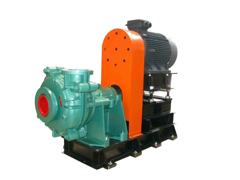 伊犁臥式離心渣漿泵|新域達機電設備經銷部新疆臥式渣漿泵品質怎么樣