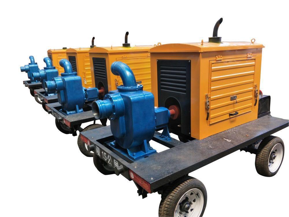 克拉玛依不锈钢自吸排污泵价格-推荐口碑好新疆自吸排污泵供应商