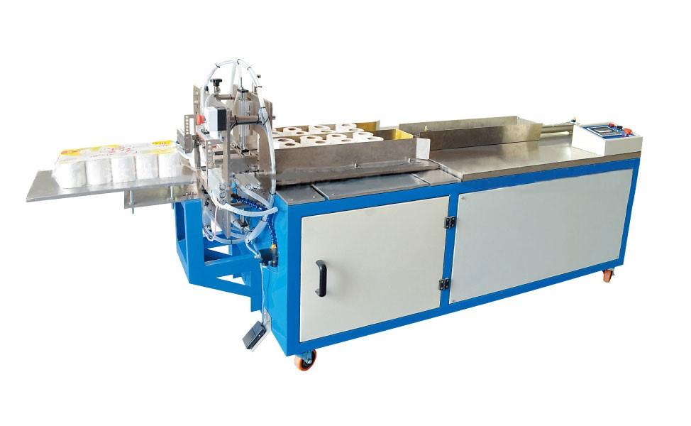 供应多粒卫生纸中包包装机-专业的多粒卫生纸中包包装机供应商-益达机械制造有限公司