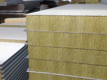 白银岩棉板哪家好|供应宁夏质量好的岩棉板