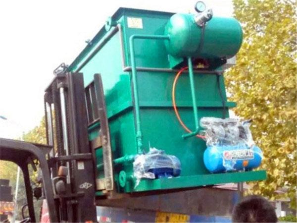 屠宰场污水处理设备供应-山东口碑好的屠宰场污水处理设备哪里有供应