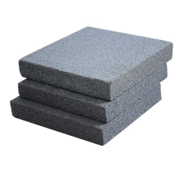 甘肃岩棉板批发-实用的发泡陶瓷板火热供应中