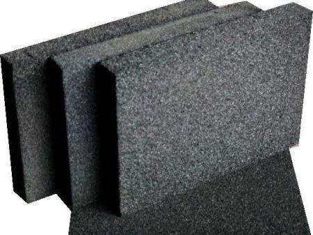 说说岩棉保温板在施工领域中的应用