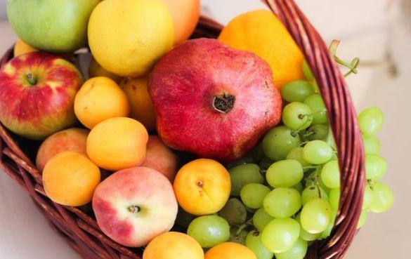 水果配送那家伙-信誉好的水果配送服务优选泉州御禾生鲜配送