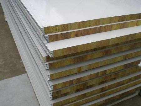 兰州岩棉板施工的做法你知道吗