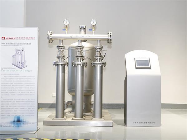 變頻供水設備價格-供應山東熱銷變頻供水設備