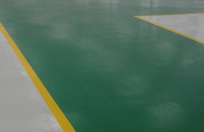 地坪漆公司-重庆市信誉好的重庆地坪漆公司