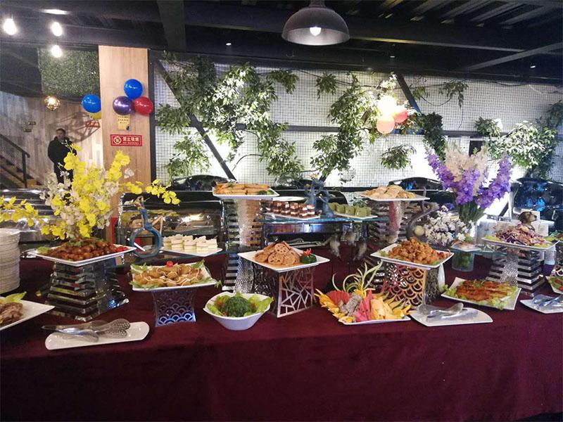 许昌自助餐活动-推荐郑州称心的商务自助餐外卖