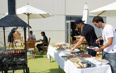 信阳团队餐外卖公司 为您推荐品牌好的团队用餐