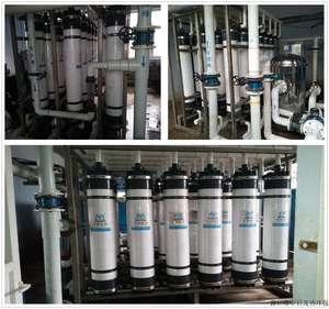 超濾水處理設備廠家-營口新型的超濾水處理設備出售