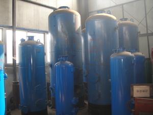 白城燃气锅炉-报价合理的燃气锅炉营口中日友协环保节能设备供应