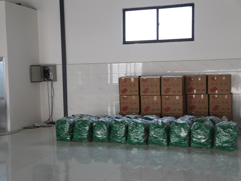 北京红薯粉做法|销量好的红薯粉报价