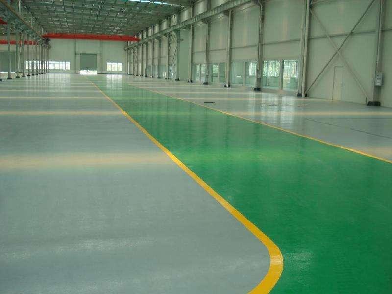 山西聚氨酯地坪漆種類_好用的地坪漆超邦科技品質推薦