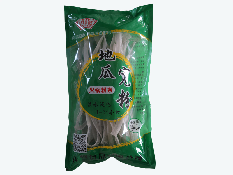 浙江红薯粉厂家-正程食品供应物超所值的红薯粉