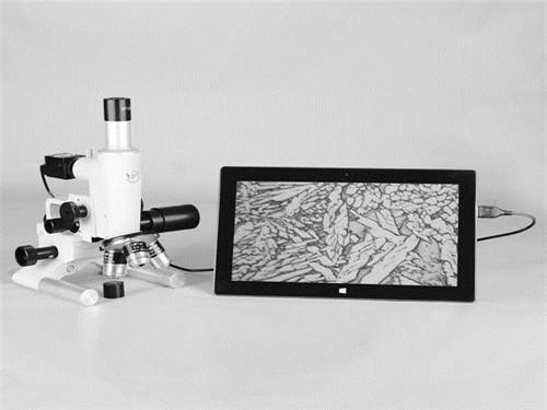 西安金相荧光显微镜|供应西安报价合理的金相显微镜
