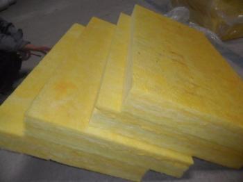 为您推荐品质好的华美玻璃棉板厂家保温板