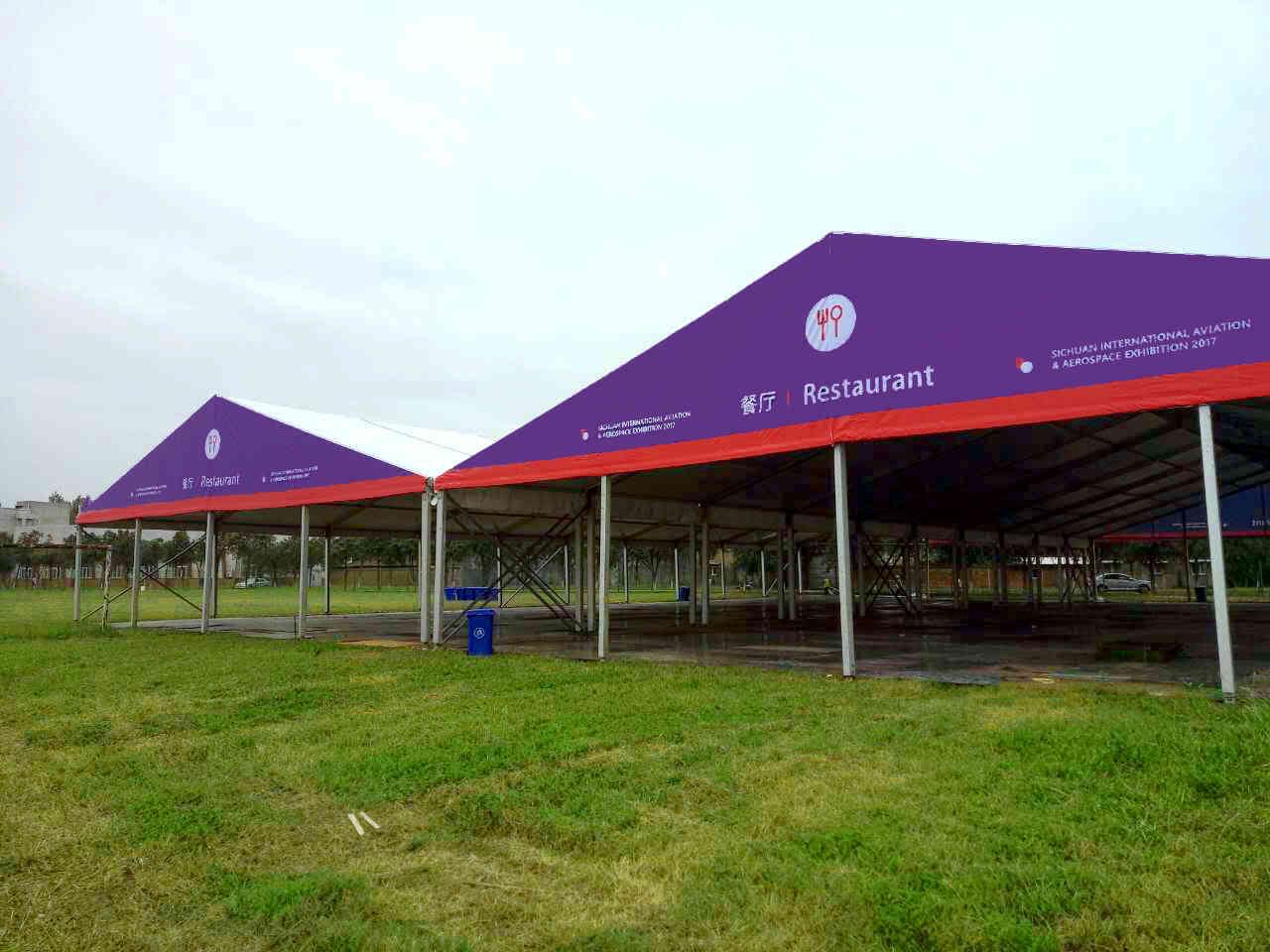 黄浦展会活动帐篷厂家-有口碑的上海篷房租赁亲情推荐
