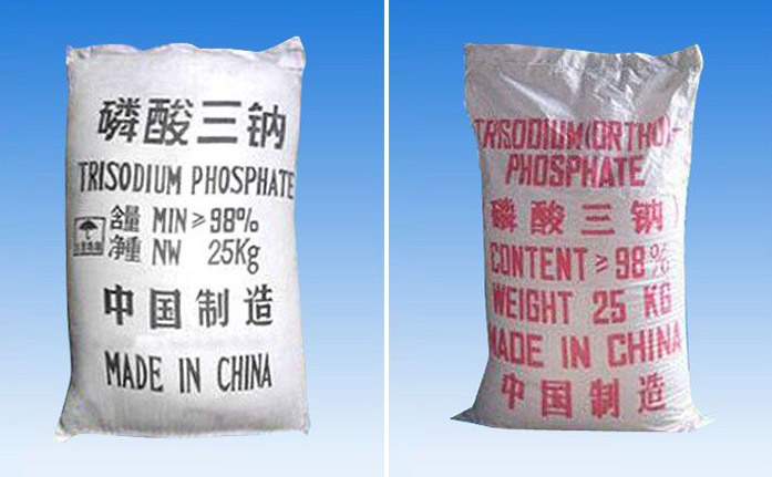 磷酸三钠价格_口碑好的磷酸三钠公司_益佰化工