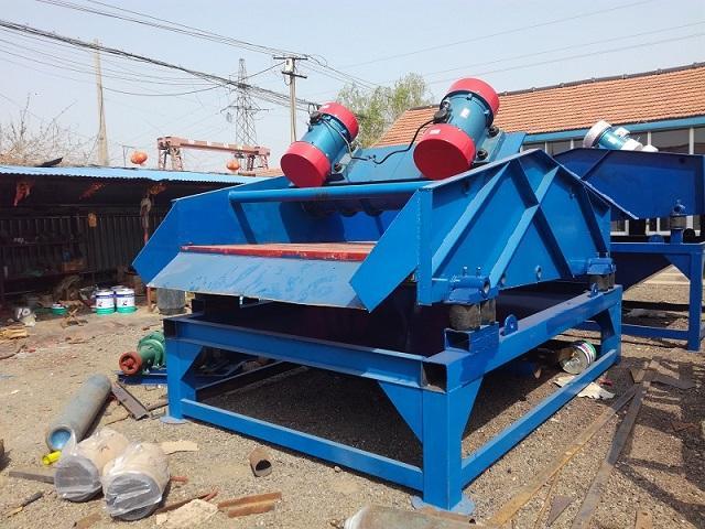 廣東脫水型細砂回收機生產商_專業的脫水型細砂回收機批發
