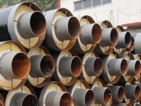 沈阳塑套钢保温管-价格适中的钢套钢保温管推荐