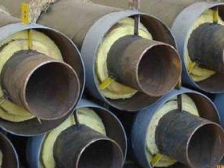 铁岭钢套钢保温管_沈阳容通防腐保温工程划算的钢套钢蒸汽保温管供应