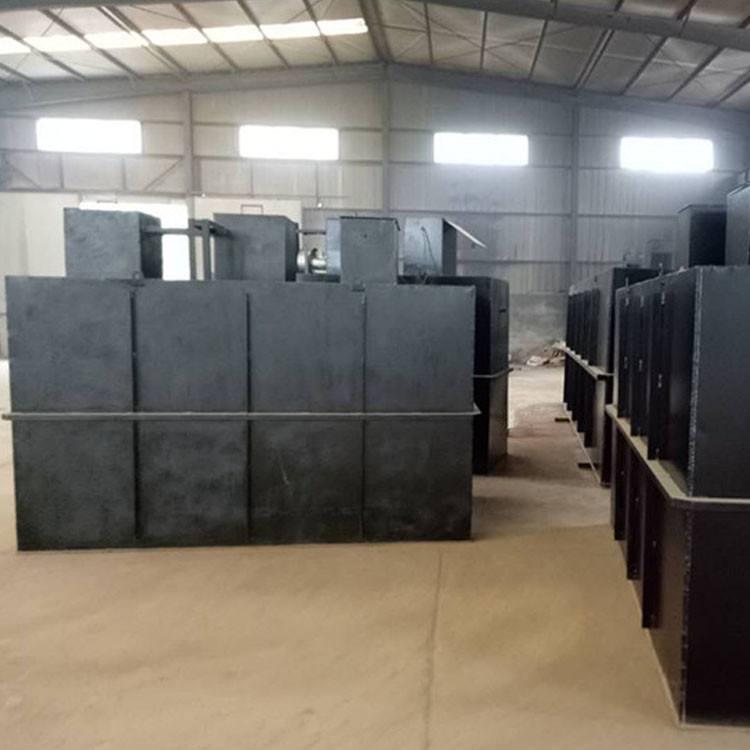 厂内生活污水处理设备,厂内生活污水处理设备多少钱,厂内生活污水处理设备报价