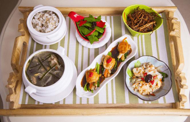 上??觳团渌偷缁?上海市有品质的快餐配送服务公司