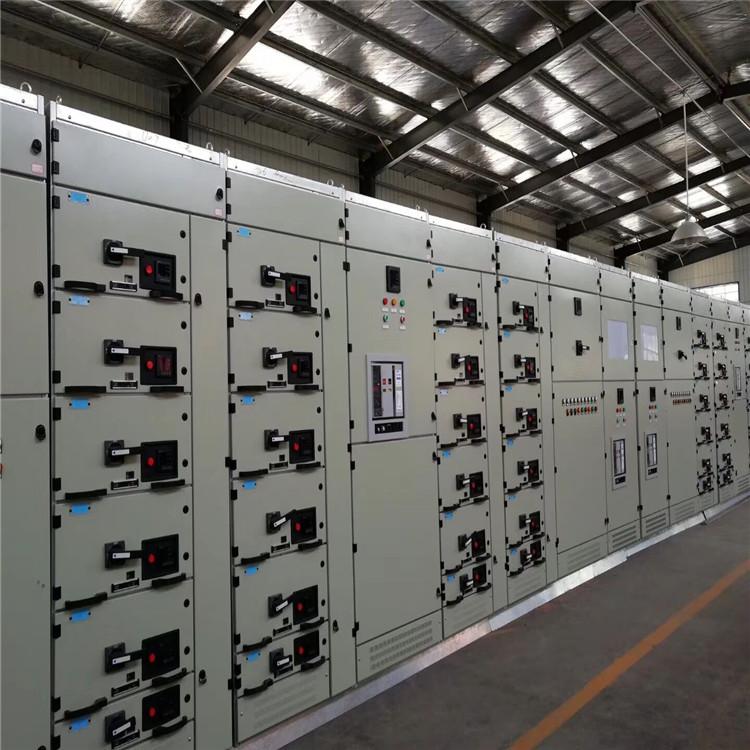 温州供不应求的GCS配电柜柜体-GCS抽出式开关柜设备