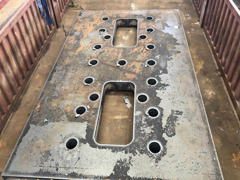 低合金钢板切割,钢板零割,碳板零割