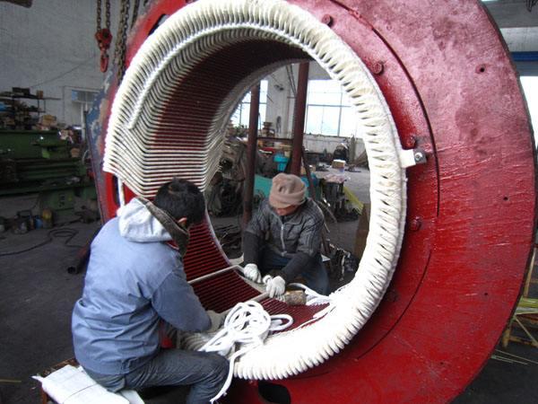 銀川機電設備維修