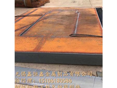 钢板切割,Q345D钢板切割,45#碳板切割