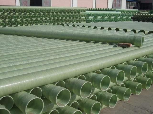 玻璃钢穿线管厂家