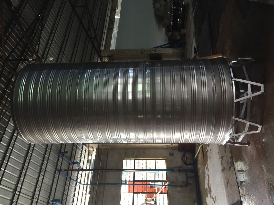 不锈钢生活水箱厂家-耐用防腐的不锈钢水箱哪里买
