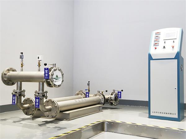 變頻供水設備供應商【變頻供水設備哪里有】變頻供水設備價格