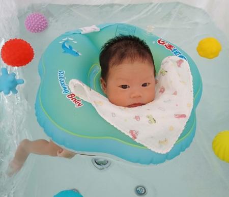 婴儿游泳价格-海南臻喜月母婴护理中心-海口专业的婴儿游泳项目公司