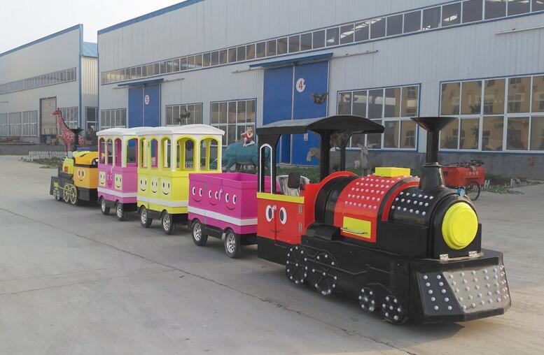 河南有軌小火車游樂設備廠家|河南有軌小火車價格