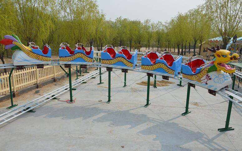 滑行龙游乐设备厂家|河南滑行龙设备价格